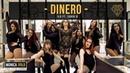 DINERO - Jlo ft. Cardi B II FINDYOURFIERCE x MONICA GOLD