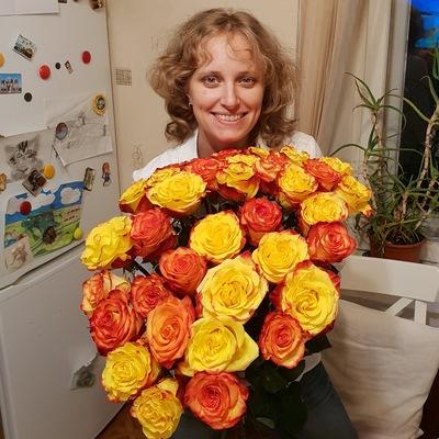 Екатерина Белецкая