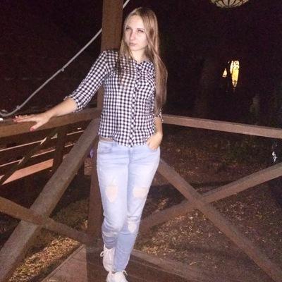 Елена Девяткина