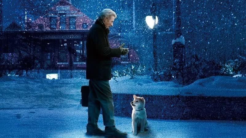 Смотрим Хатико: Самый верный друг (2008) Movie Live