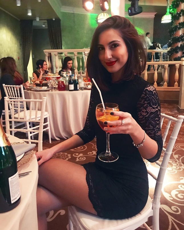 Марианна Магомедова |