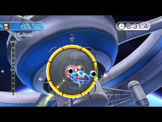 Wii Play Motion-Trailer