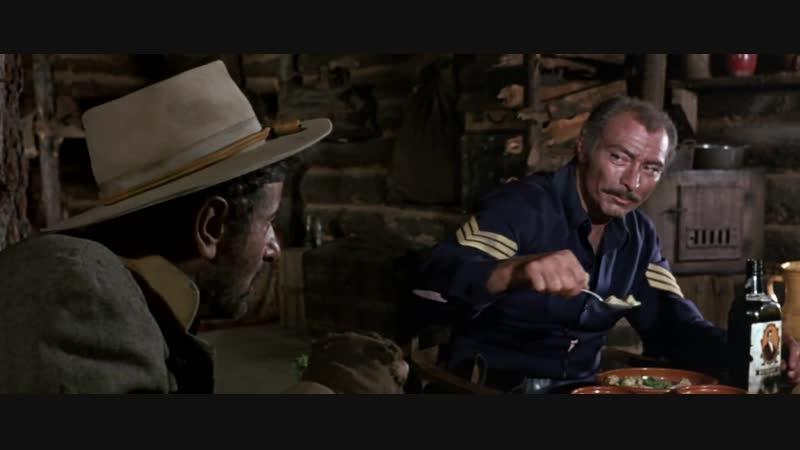 The Good, the Bad and the Ugly (1966) Sergio Leone - subtitulada