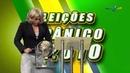Pânico na TV - Eleições em Pânico 2010 - 12/09/2010