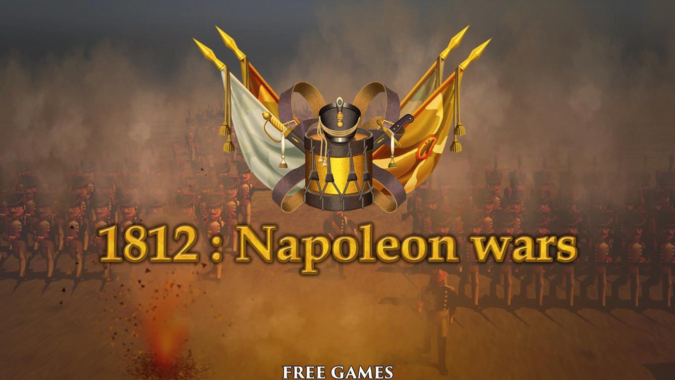 1812: Наполеоновские войны | 1812: Napoleon Wars (Rus)