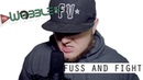 Fuss And Fight Intro Song Mr Wobbles x Father Of Chrome
