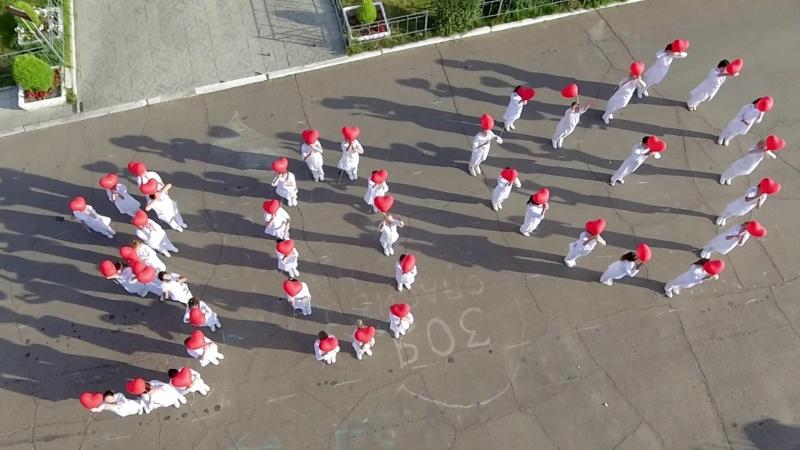 Хочется поздравить Городской перинатальный центр г. Улан-Удэ. С 30 летием вас