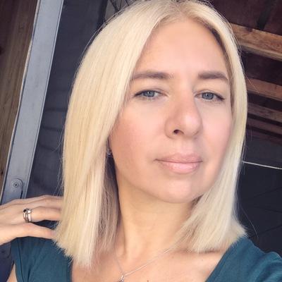 Марина Мишукова