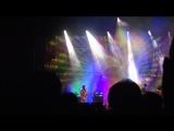 Nick Mason LIVE - Fearless