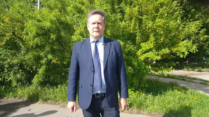 Николай Платошкин о Екатеринбурге происходит сращивание верхушки церкви с властями