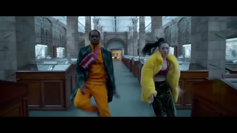 Jax Jones - Breathe (Official Video) ft. Ina Wroldsen Новинки Музыки 2018 | BSBD
