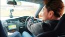 Hotlap with Daigo Saito! Drift Taxi ride!
