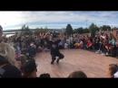 Новосибирск all styles battle