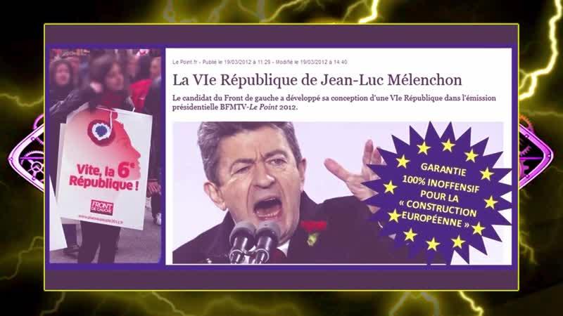 Macron accélère la désintégration de la France - RDP 190119