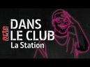 LOr du Commun - Dinos - Klub des Loosers - $afia Bahmed-Schwartz @ Dans le Club – ARTE Concert