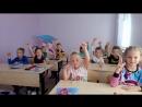 Дошкольники первый год обучения впервые осваиваем метальный счет