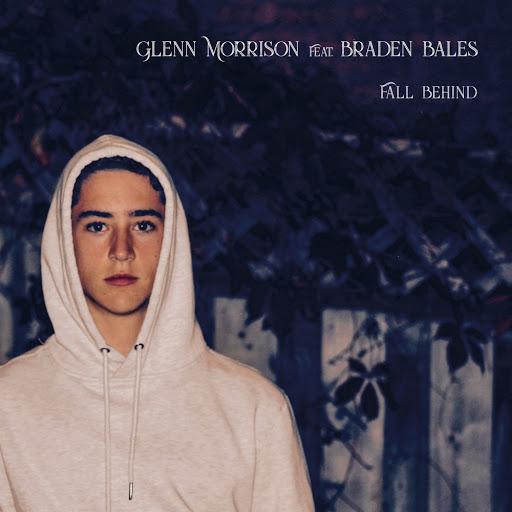 Glenn Morrison альбом Fall Behind