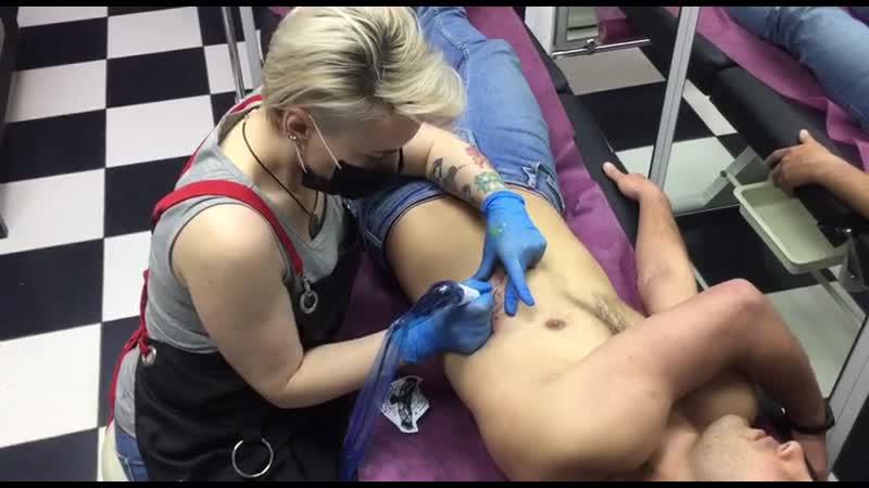 Харьков Татуировки