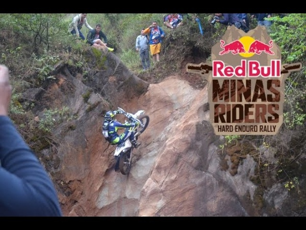 Red Bull Minas Riders 2017 segundo dia
