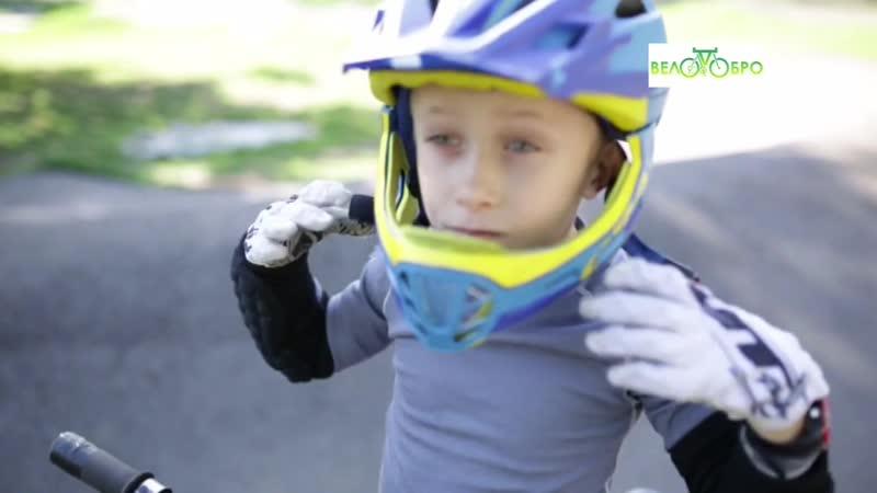ВелоДобро, благотворительность без денег