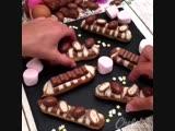 Невероятно сладкий десерт  Больше рецептов в группе Десертомания