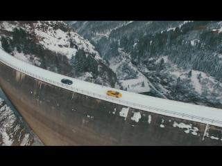 Фабрика часов IWC. Новая Audi R8. Русские в Швейцарии