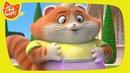 44 Gatti - serie TV | Il super potere di Polpetta