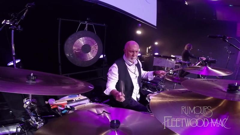 Fleetwood Mac Gypsy performed by Rumours of Fleetwood Mac