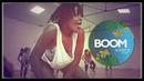 Kimiko Versatile | Dancehall Camp Portugal | Boom Academy | June 2016