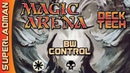 Magic Arena Standard BW Control Deck Tech