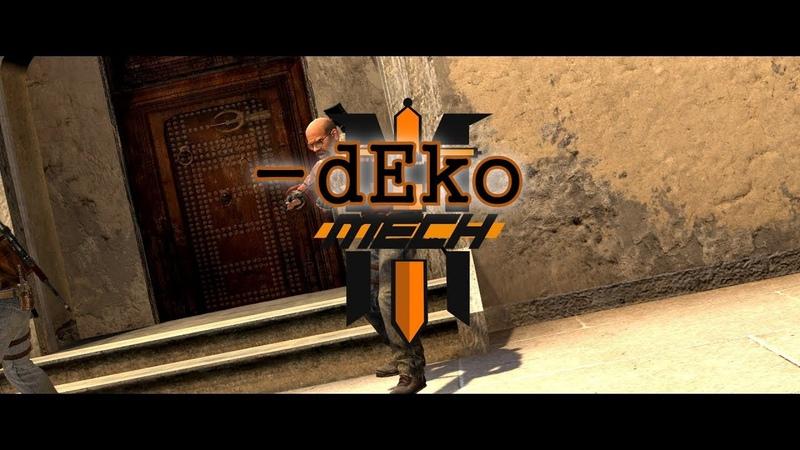 CSGO -dEko_ace_with awp