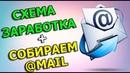 Собираем базу email для привлечения клиентов в бизнес