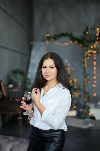 Таня Давтян