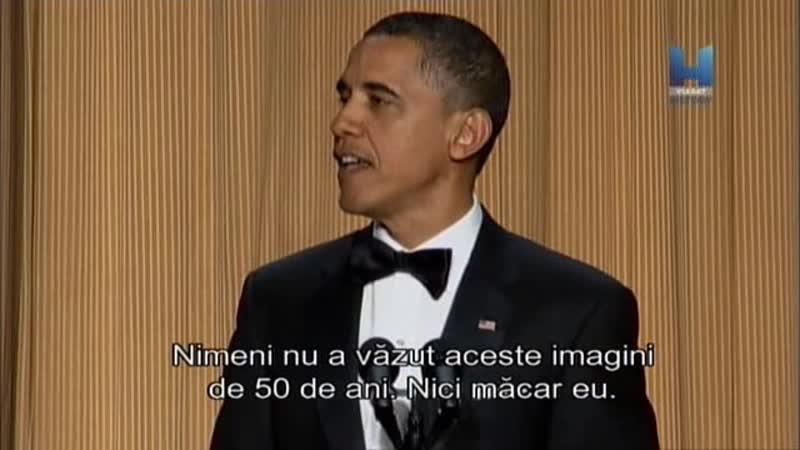 Barack Obama - Marile sperante 2