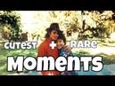 Michael Jackson Cutest Rare Moments