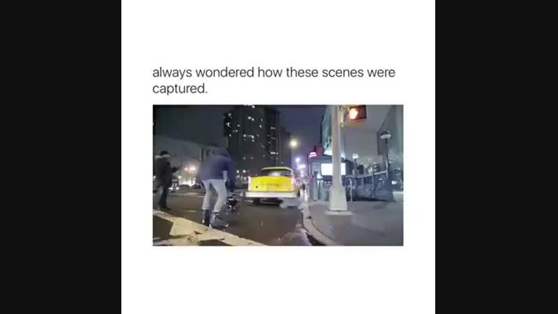 Работа оператора (VHS Video)