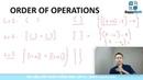Lý Thuyết Order Operation, Property và Algebra - Toán Tiếng Anh Lớp 6