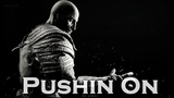 EPIC ROCK ''Pushin On'' by 2WEI (Quantic Soul Cover)