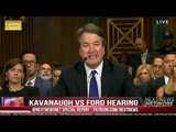 BOOM! Brett Kavanaugh DROPS NUKE In EMOTIONAL Opening Statement That Will Go Down In HISTORY