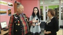 Коллекционер Игорь Якуба открыл выставку антикварных часов в Барнауле