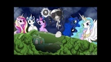 My Little Pony Ark-Angel &amp Hyper-Goji Cover Megadeth Holy Wars The Punishment Due