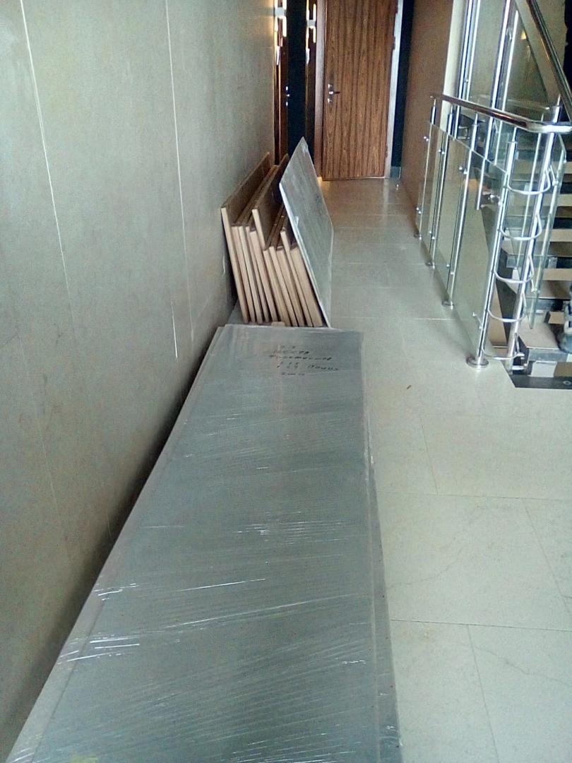 Интересует подъем материалов в квартиру без лифта ? Звоните! VJCG60ZGlM8