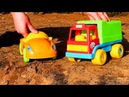 Мультики про Машинки Развивающий Мультфильм для Детей Играем Вместе