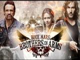 Байкеры Братья по оружию  3 серия (Bikie Wars Brothers in Arms)