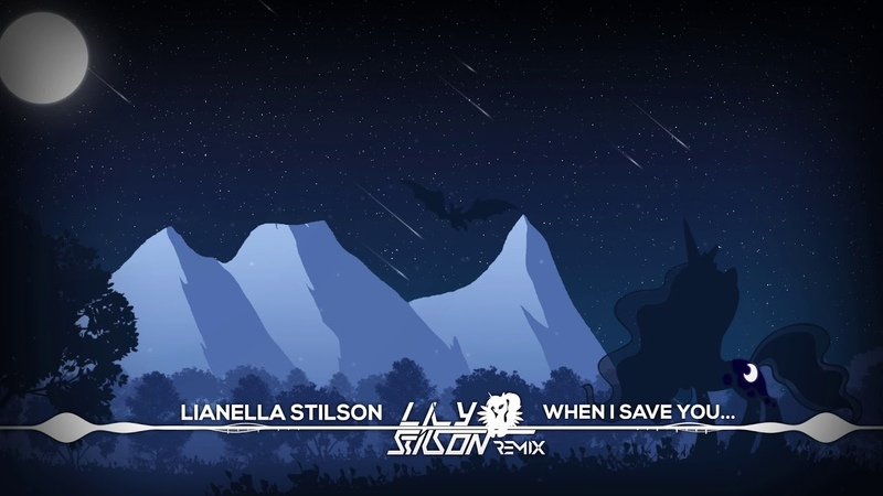 [Uplifting Trance] Lianella Stilson - When I save you... (Lily Stilson Remix)