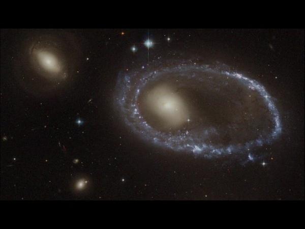 Чёрные дыры. Рассказывает астрофизик Карлис Берзиньш