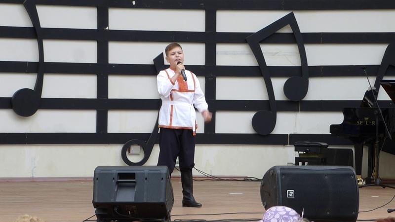 Кирилл Пойда Два орла