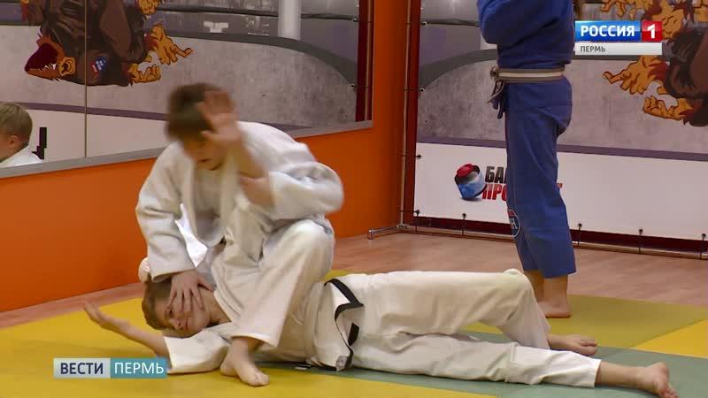 Пермское джиу- джитсу. 7 медалей на международном турнире Гимназиум кап