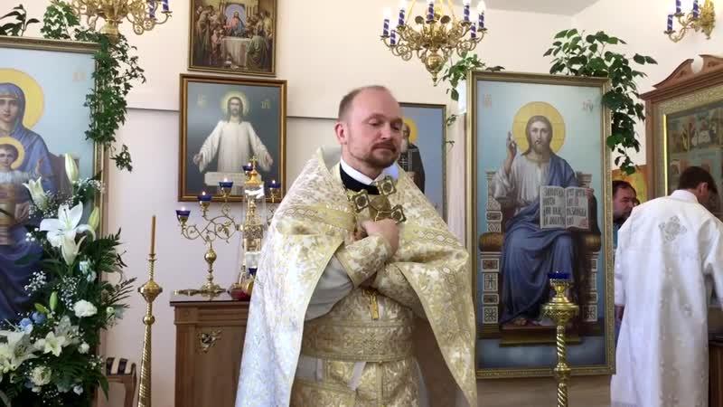 Александр Гаврилов - Исповедовать любовь