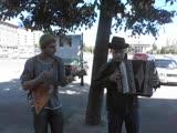 Нашла видео. Из моего города. Новосибирск - Лесник